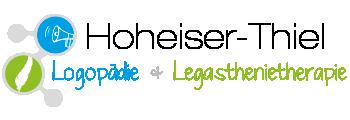 Logopädie Hoheiser-Thiel